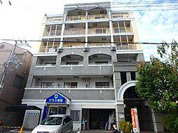 アニマート姫島[6階]の外観