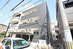 フジパレス堺東雲2番館[2階]の外観