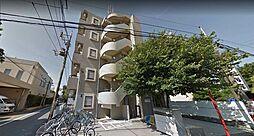 マ・メゾン西荻窪[3階]の外観