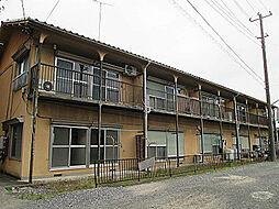 弥彦荘[202号室]の外観
