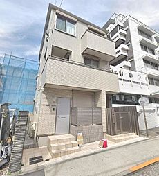 東京メトロ半蔵門線 表参道駅 徒歩6分の賃貸アパート