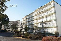 湘南西部住宅2-19号棟[5階]の外観