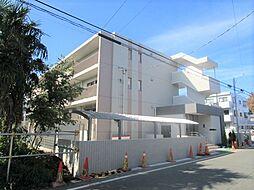 JR横浜線 古淵駅 徒歩18分の賃貸マンション