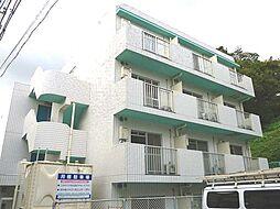 TOP桜木町第2[303号室]の外観