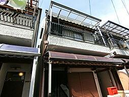 [一戸建] 大阪府枚方市出屋敷元町2丁目 の賃貸【/】の外観