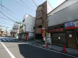 JR高崎線 宮原駅 徒歩3分の賃貸マンション