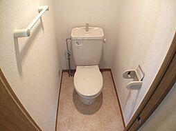 グランディール須磨のトイレ