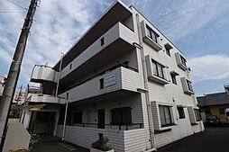 シャンテコヤマ[2階]の外観