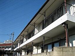 ヤマブンコーポ[101号室]の外観