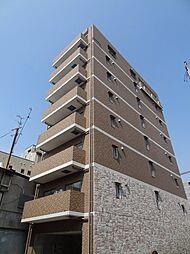 フルールアクアリオ[5階]の外観