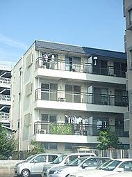 東大宮ハイツ[3階]の外観