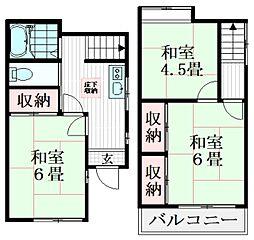 堀切菖蒲園駅 7.5万円