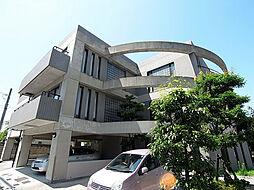 アークパレス誠[2階]の外観