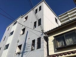フォンタルT2[3階]の外観