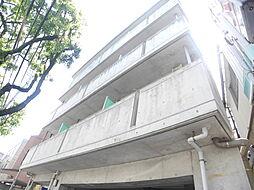 長崎県長崎市光町の賃貸マンションの外観