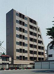 ガーラ文京本郷台[5階]の外観