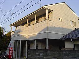 コンパートハウス和白[206号室]の外観