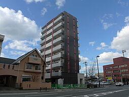 ラ・エスパシオ箱崎[402号室]の外観