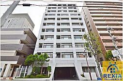 千葉本町スカイマンション[7階]の外観