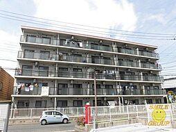 ニューピュア一之江[5階]の外観
