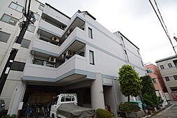 リバーランド堺東[4階]の外観
