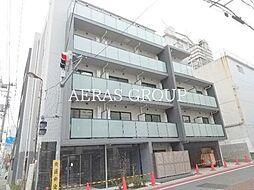 東急東横線 学芸大学駅 徒歩9分の賃貸マンション