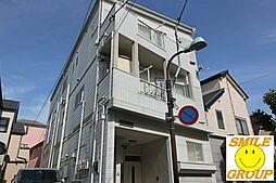 タムラコーポ[2階]の外観