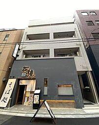 東京メトロ半蔵門線 神保町駅 徒歩2分の賃貸マンション