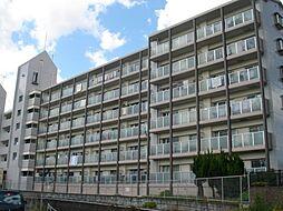 ハイストリート浅川 II[406号室]の外観