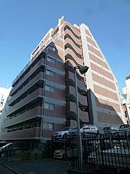 エスコート横浜関内[8階]の外観
