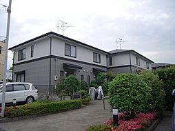 [テラスハウス] 神奈川県川崎市中原区小杉陣屋町1丁目 の賃貸【/】の外観
