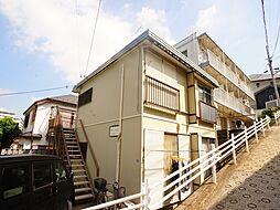 三ツ沢下町駅 3.1万円