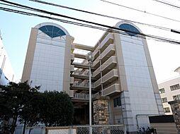 キャンパスシティ箱崎[411号室]の外観
