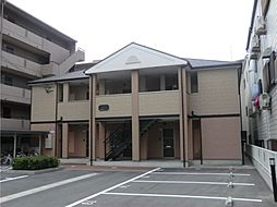 Osaka Metro谷町線 出戸駅 徒歩7分の賃貸アパート