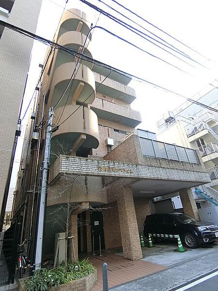 元町田澤リベラビル[0303号室]の外観