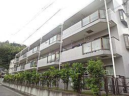 パストラルネムラ[1階]の外観