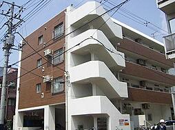 コーポラス飯田[304号室]の外観