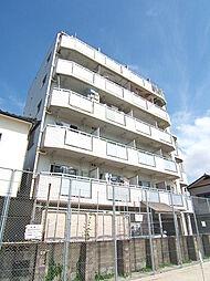 福岡県福岡市南区向新町1丁目の賃貸マンションの外観