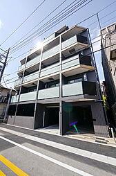 都営三田線 西台駅 徒歩6分の賃貸マンション