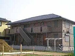 メゾンヴェールSYOEI[1階]の外観