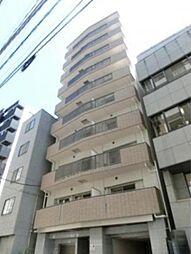 アクラス日本橋[5階]の外観