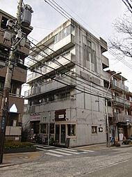 トーシン八王子本町[3階]の外観