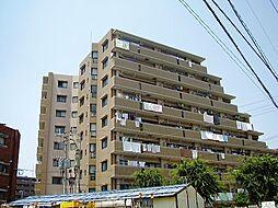 三愛シティライフ香椎[5階]の外観