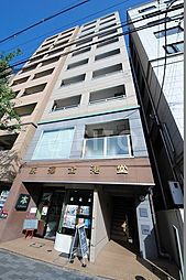 永澤金港堂ビル[7階]の外観