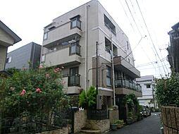 福岡ビル[3階]の外観
