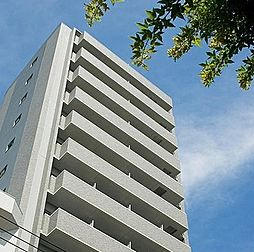 Park Axis 台東根岸[8階]の外観