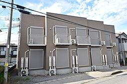 東武野田線 六実駅 徒歩5分の賃貸アパート