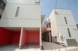 Sol箱崎(ソル)[101-0号室]の外観