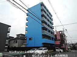 第2ハートビル[3階]の外観