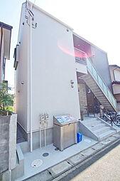 小田急小田原線 向ヶ丘遊園駅 徒歩19分の賃貸アパート